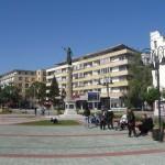 14-годишен джебчия обра дядо насред площада в Севлиево