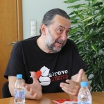 Бойко Борисов с най-голям макет на Карнавала