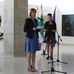 Отличиха новите почетни граждани на Габрово и носителя на почетния знак