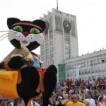 Гледайте карнавалното шествие на живо в интернет
