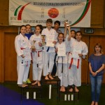 """Габровският карате клуб """"Янтра"""" спечели 33 призови места"""