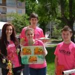 Европейски ден на солидарност между поколенията в Габрово