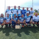Идеал Стандарт Видима – отбор на месец май в Championship