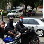 Мотоциклетизмът завладя Севлиево