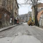 """Спират трафика по ул.""""Юрий Венелин"""" в четвъртък и събота"""