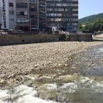 Общината напомня за забраната за къпане в необезопасени водни площи