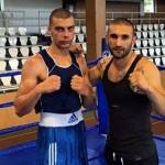 Пламен Петков спечели златен медал за габровския бокс от Държавното