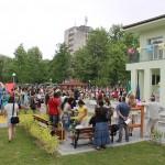 Откриха новия Дневен център за деца с увреждания в Габрово