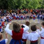 """В ОДЗ """"Ран Босилек"""" отбелязват годишнината на своя патрон"""