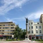 Кампания по кръводаряване в Севлиево