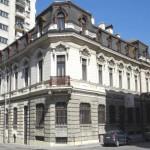 Музеят участва в създаването на най-важните културни институции