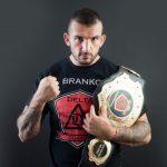 Бранко Бабачев се изправя срещу Деян Топалски във взривоопасна среща
