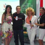 Общината участва в първия Ден на ПР специалистите в България