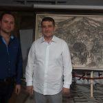 """Габрово покани фондация """"Цанко Лавренов"""" да гостува в Галерията"""