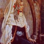 Показват в изложба греховното облекло на габровката