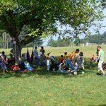 Габрово отбелязва с пикник Седмицата на кърменето