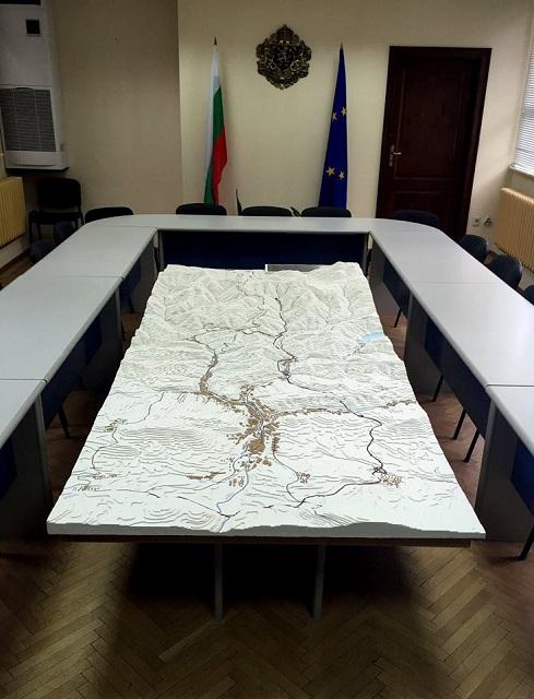 снимка: Областна администрация – Габрово