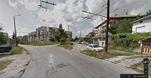 снимка: Google Street View