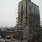 Тръгна делото на шефа на строеж, погубил жена при урагана в Габрово