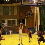 Габрово приема финалния национален турнир по баскетбол