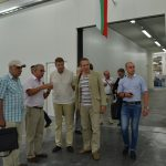 Технически колеж по машиностроене в съседен Казанлък