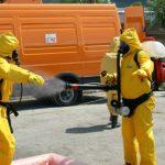 Миризма на газ вдигна на крак пожарната