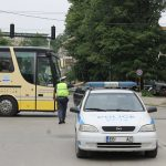 Започват засилени проверки над товарни автомобили и автобуси