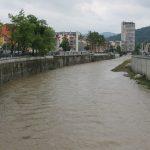 Общината отчита резултатите от почистването на реките