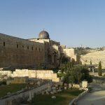 Как историята учи на толерантност разказват наши ученици, посетили Израел