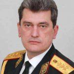 Посещение на главен комисар Николай Николов в Габрово