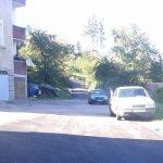 """Жители на квартал """"Лисец"""" се оплакват от некачествен ремонт"""