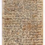 Архивите в Москва, Санкт Петербург, Одеса и РИМ – Габрово пазят писма на Априлов