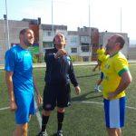 Стартира Английската неделна лига по футбол на Габрово