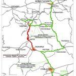 Ограничават в събота движението по пътя Габрово – Шипка – Казанлък