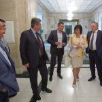 Кирил Добрев: Доближаваме се до кандидатура с АБВ за ген.Румен Радев!