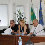Кметът настоява за среща с министри, заради сечта във вододайната зона
