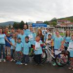 Отбелязаха Международния ден на младежта (снимки)