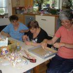 Дневният център за възрастни получи дарение