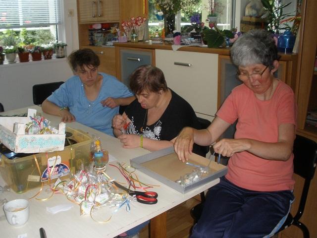 снимка: Дневен център за възрастни хора с увреждания - Габрово