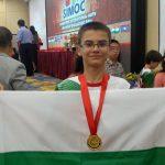 Повод за гордост: Олимпийско злато за Габрово от Сингапур!