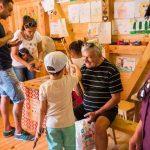 """162 деца посетиха Музейния детски кът в ЕМО """"Етър"""""""