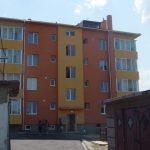 Съобщение за живеещите в сгради в режим на етажна собственост