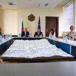 Н. Сираков:Процесът, който тече в момента в професионалното образование е от изключително значение