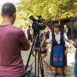 Филм за Габровския шоколад по време на Празника на пестила