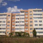 Санираха още един блок в Севлиево