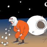 Карикатурен десант тази вечер в Дома на хумора и сатирата