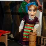 """""""Момче и вятър"""" – премиера на кукления театър по Ран Босилек"""