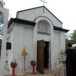 Тържествена литургия на 17 септември в Зелено дърво