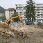 Справка за ремонтните дейности на територията на община Габрово