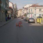 Невиждано: Две седмици ремонтират канавка в центъра на Габрово!